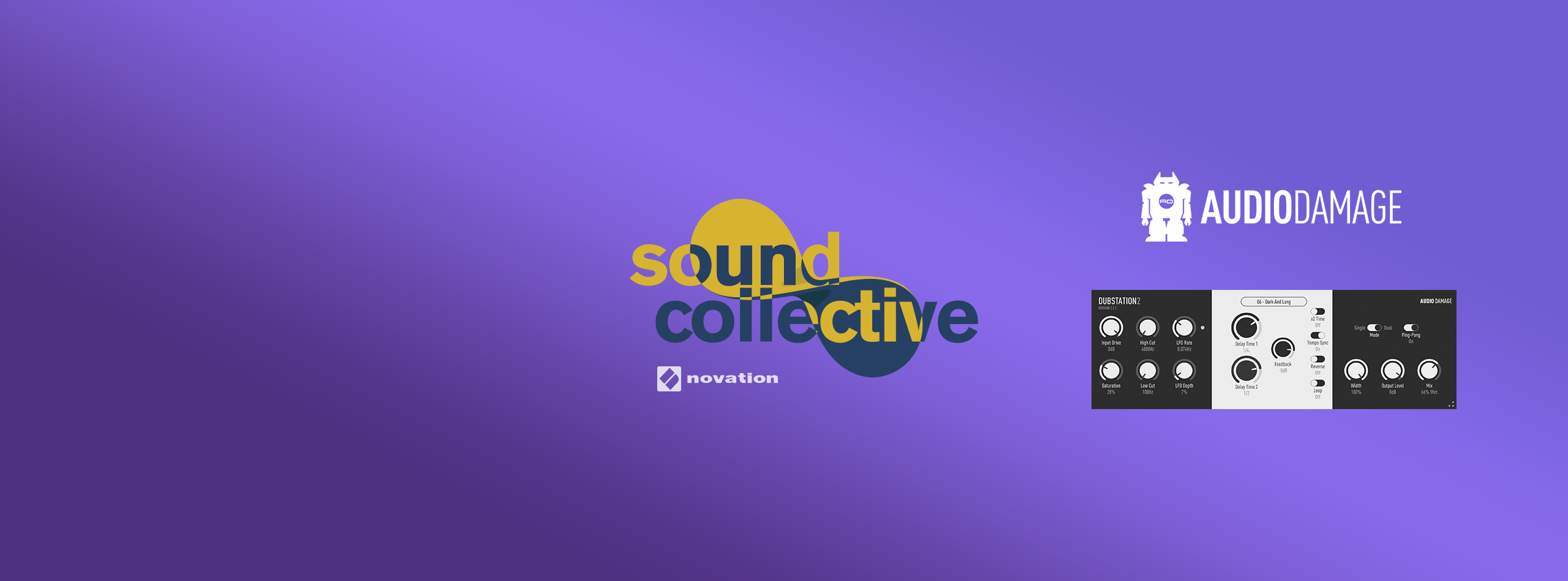 Sound Collective Dubstation