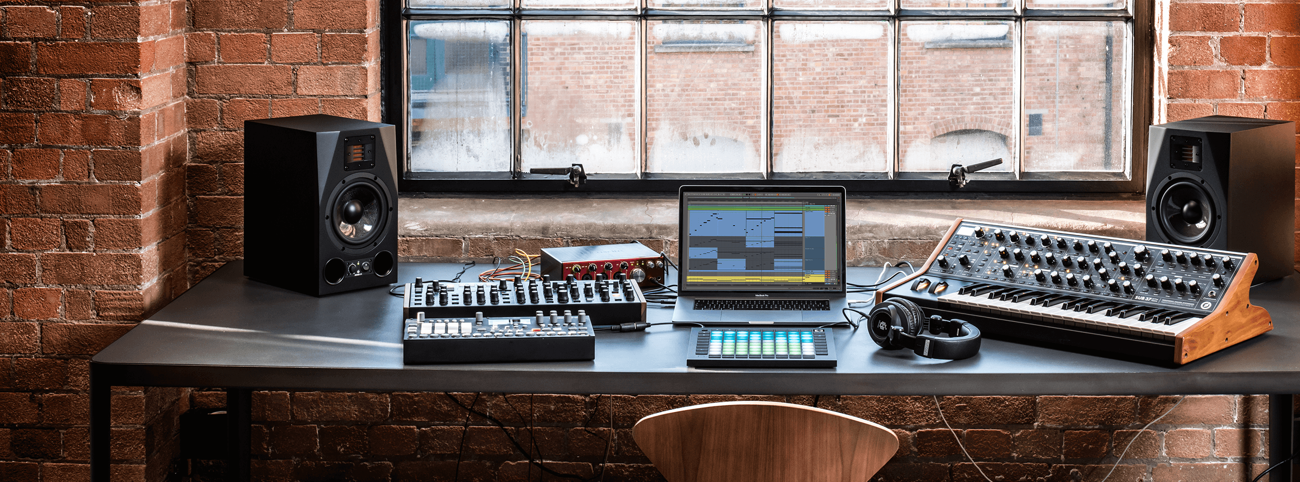 Novation-AbletonLive11