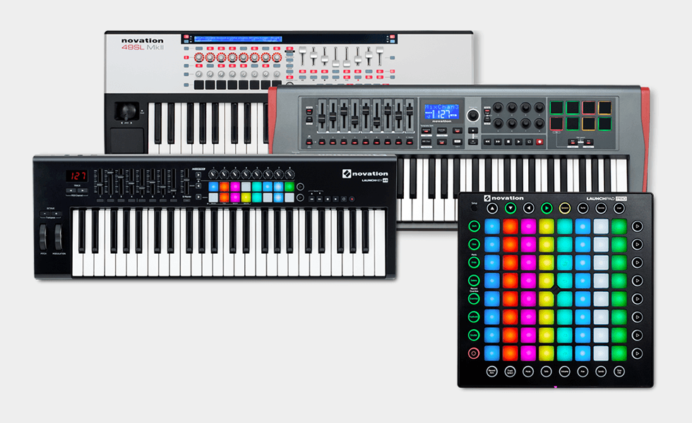 Don't own keys or the Launchpad Pro?