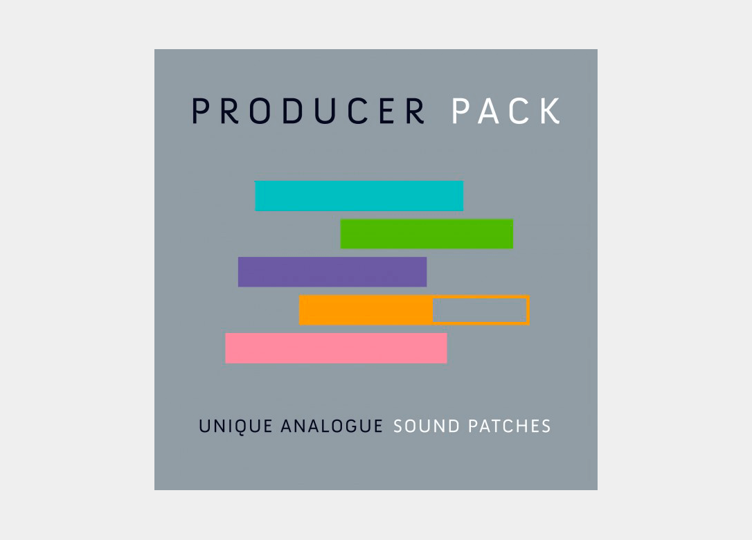 Producer Soundpack