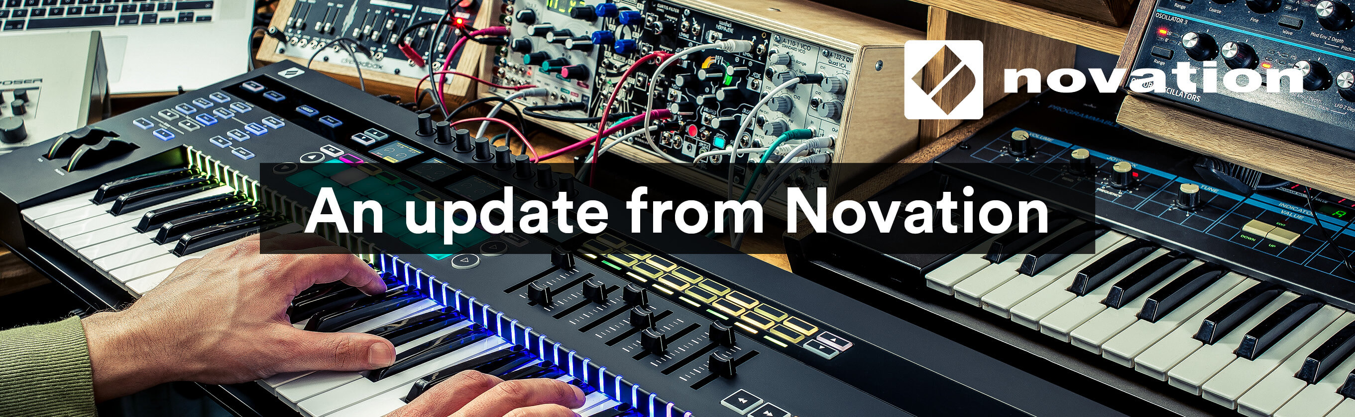 Novation Update
