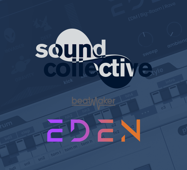Sound Collective June widget