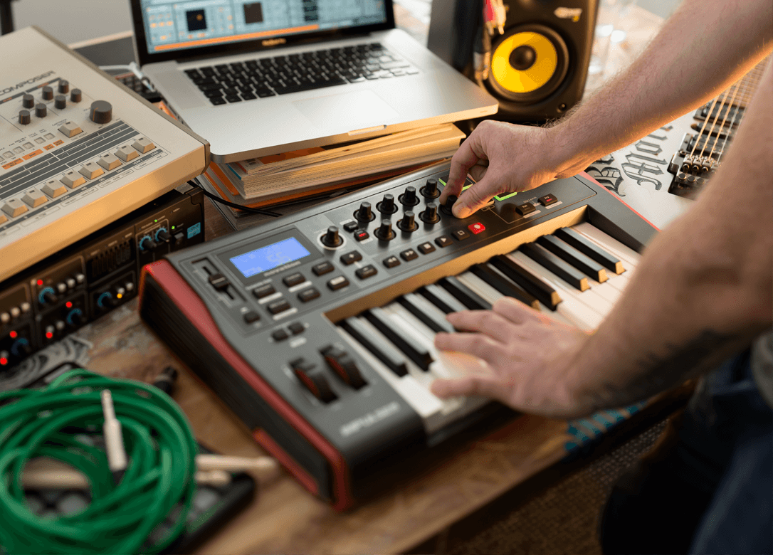 Impulse | Novation