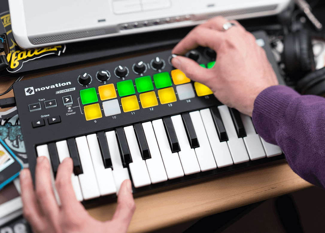 Launchkey Mini | Novation