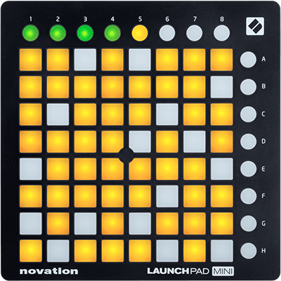 Launchpad Mini Thumbnail