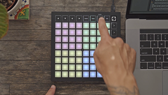 Launchpad Mini Custom Modes