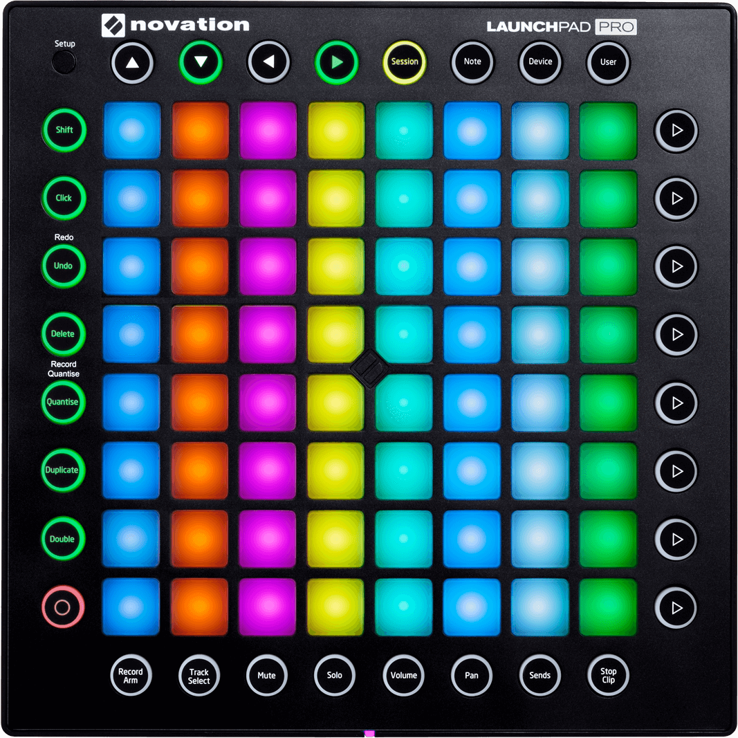 Launchpad Pro | Novation