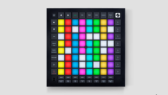 Synthesthesia - Launchpad Pro [MK3]