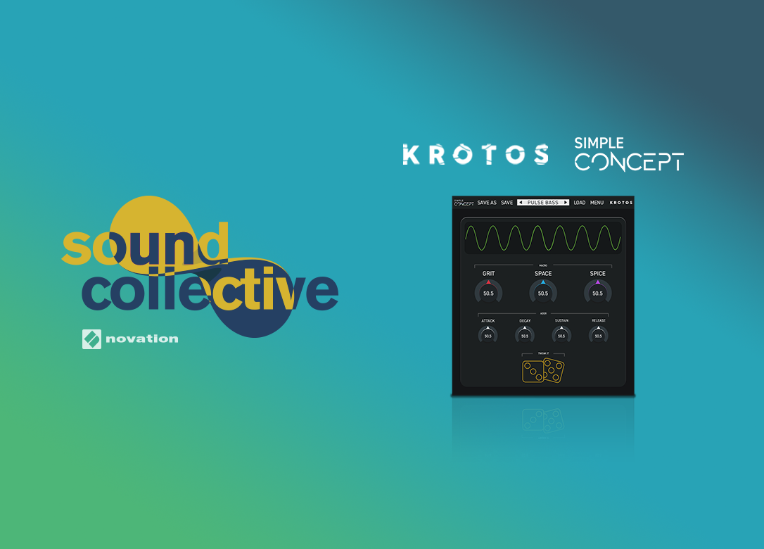 Sound Collective - Krotos Audio