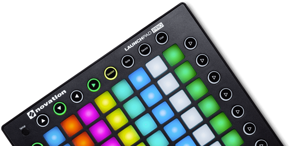 Launchpad Pro Lightshow | Novation