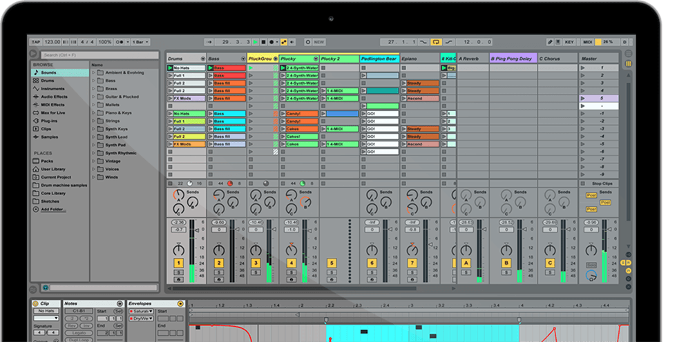 Ableton Live 9 Lite: the real deal