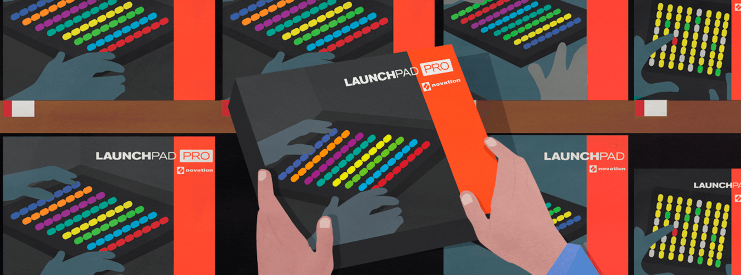 Step 3 Choose The Launchpad That's Best For You