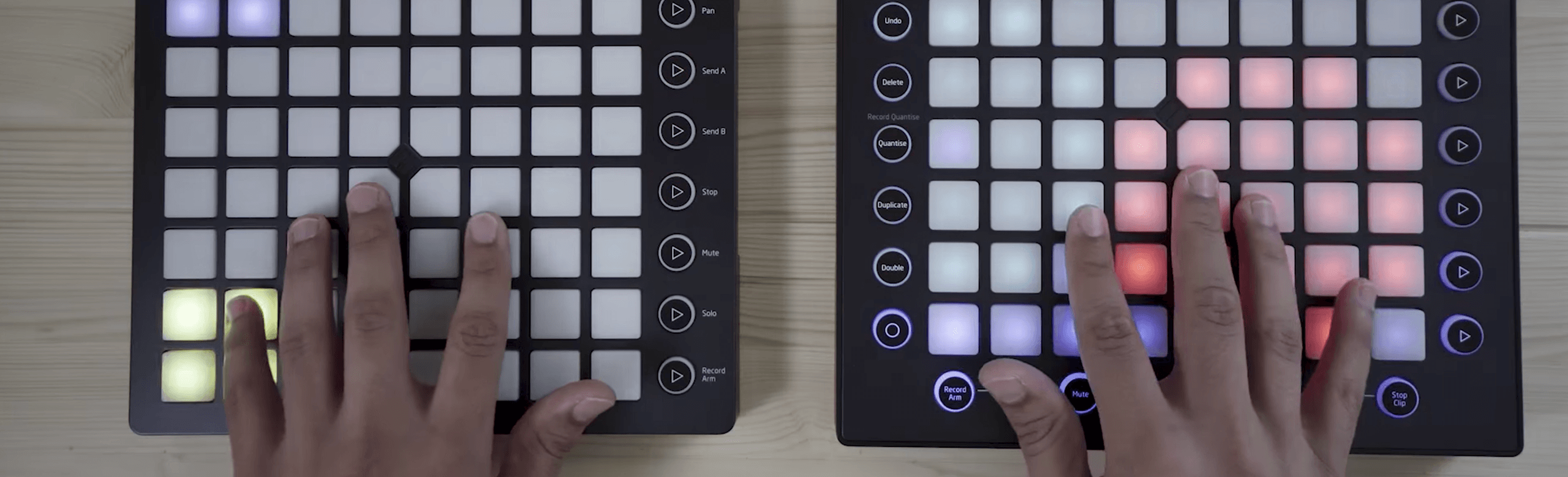 aunchpad MK2 vs Launchpad Pro - Main Differences