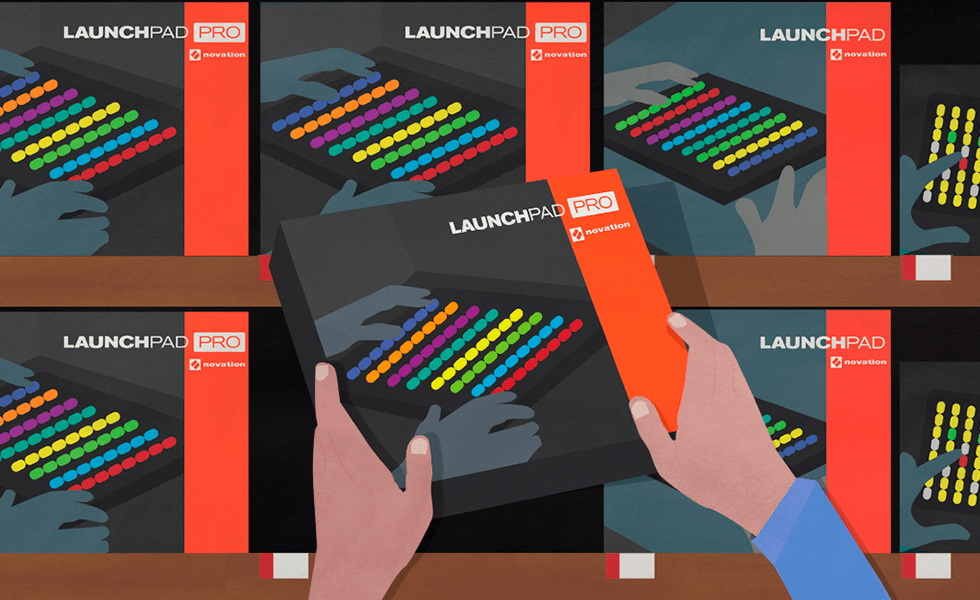 Step 3: Choose a Launchpad