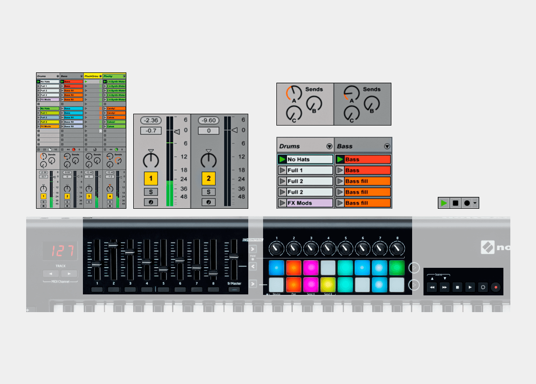 Launchkey | Novation