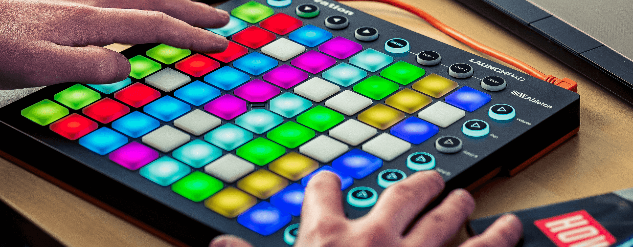 Launchpad | Novation