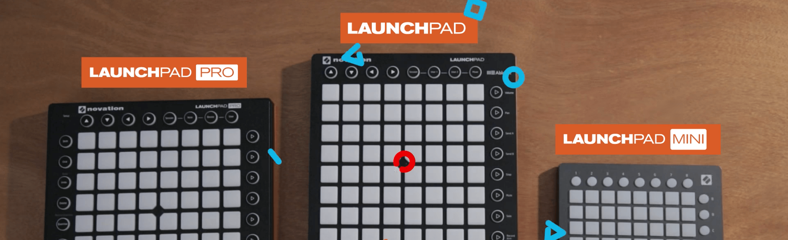 Meet The Launchpads