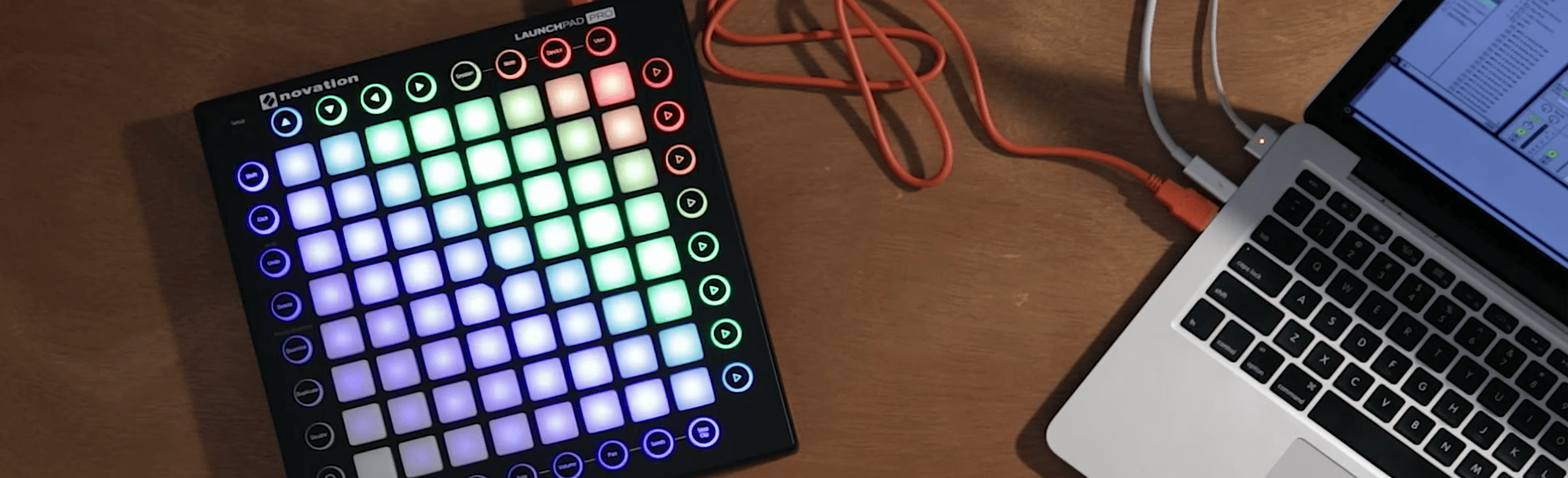Launchpad With Ableton Live: Super Simple Setup