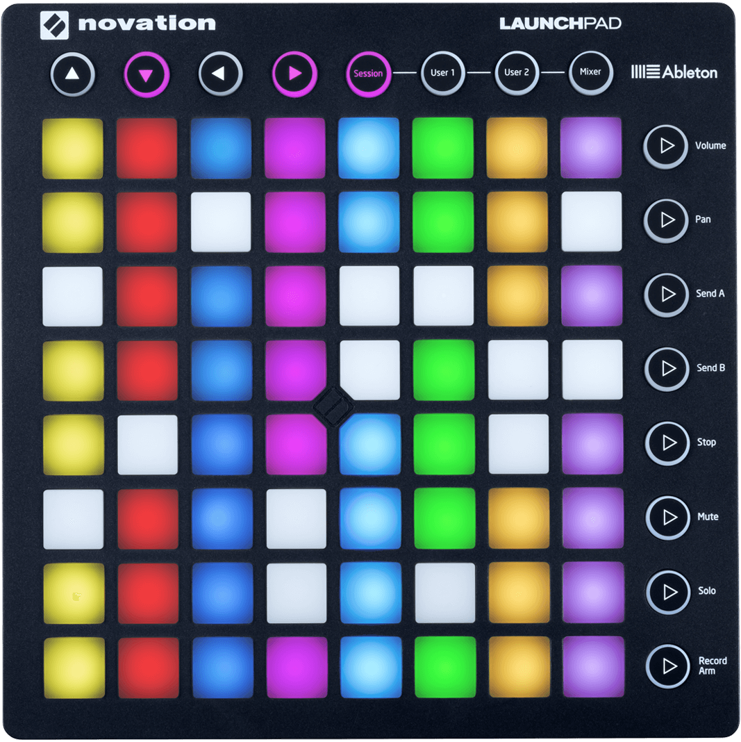 launchpad music software