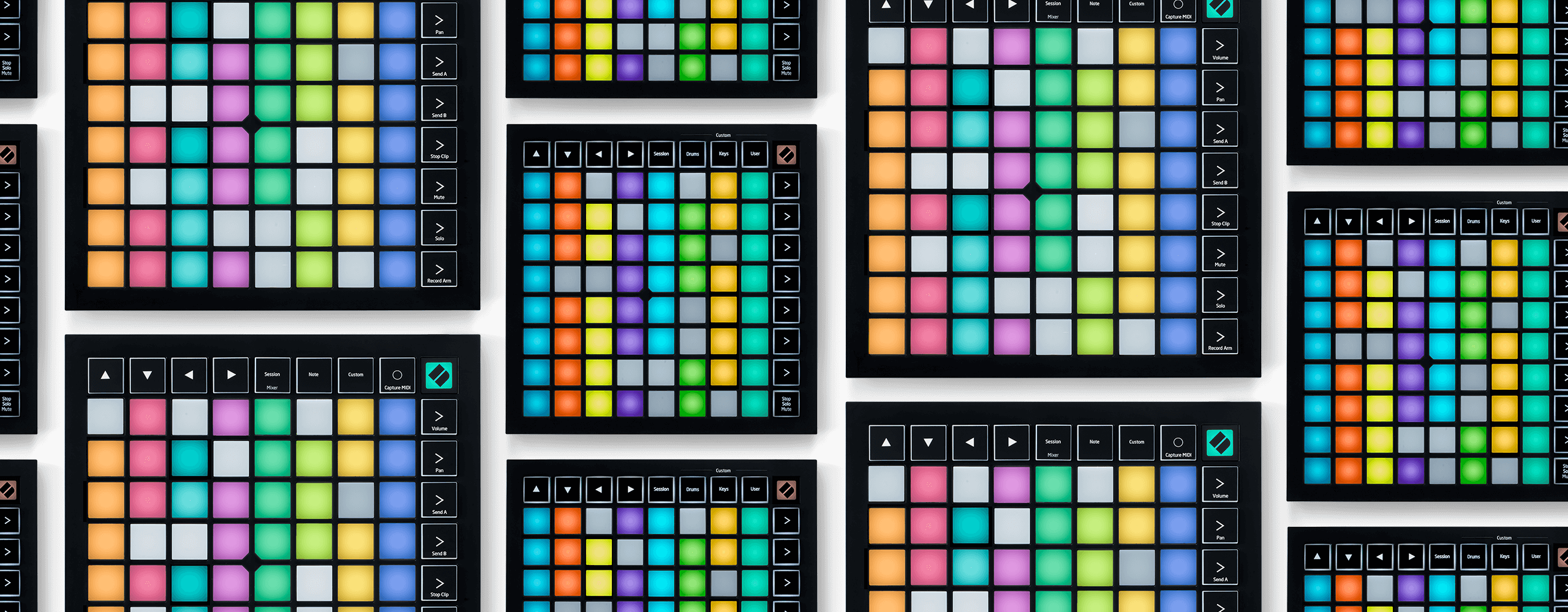 Introducing Launchpad X And The New Launchpad Mini Novation