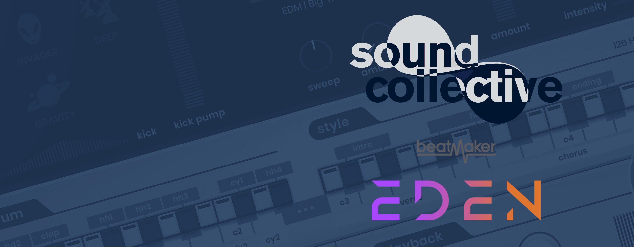 Sound Collective June Header