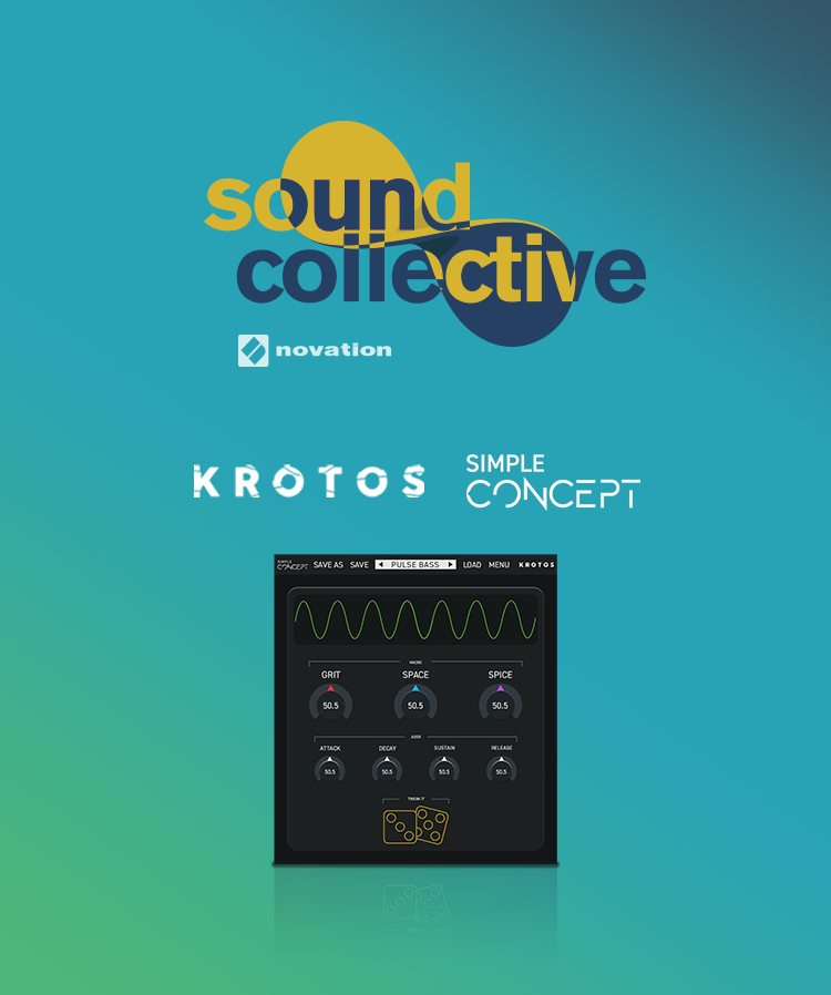 Sound Collective Thumbnail
