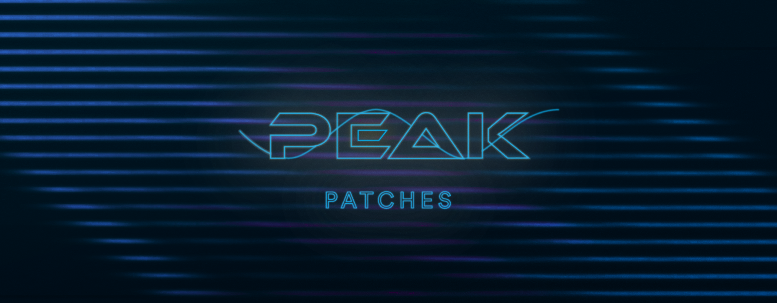 Peak Patches - News Story Teaser