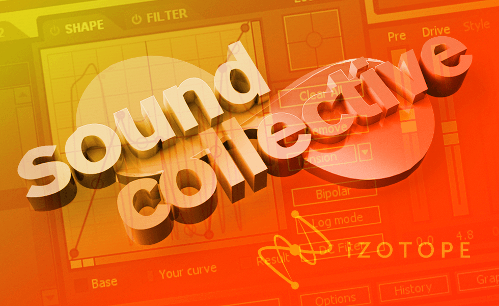 Sound Collective iZotope