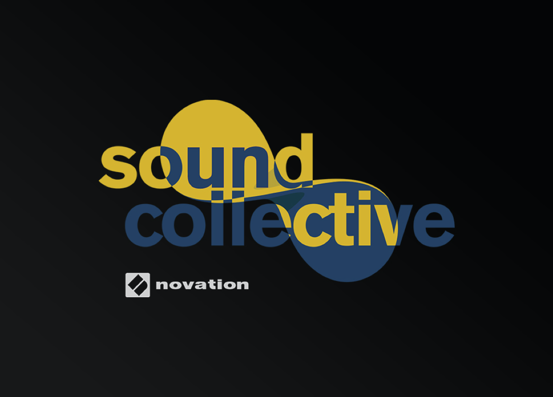Circuit Tracks-Novation Sound Collective