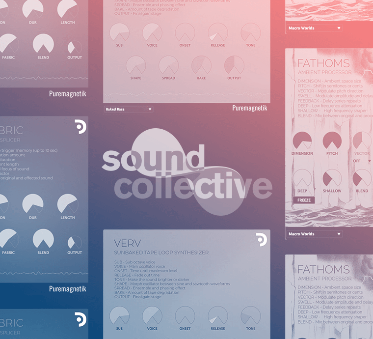 sound collective october