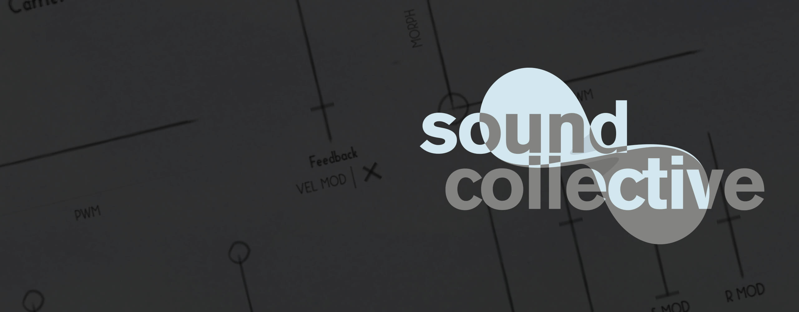 Sound Collective News Story Banner