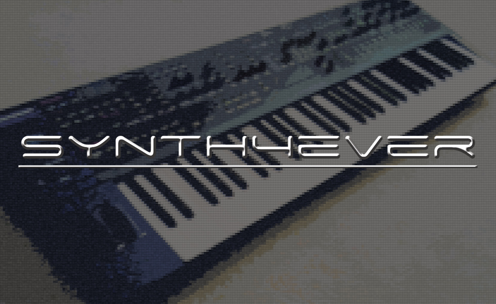 Synth4ever Desktop