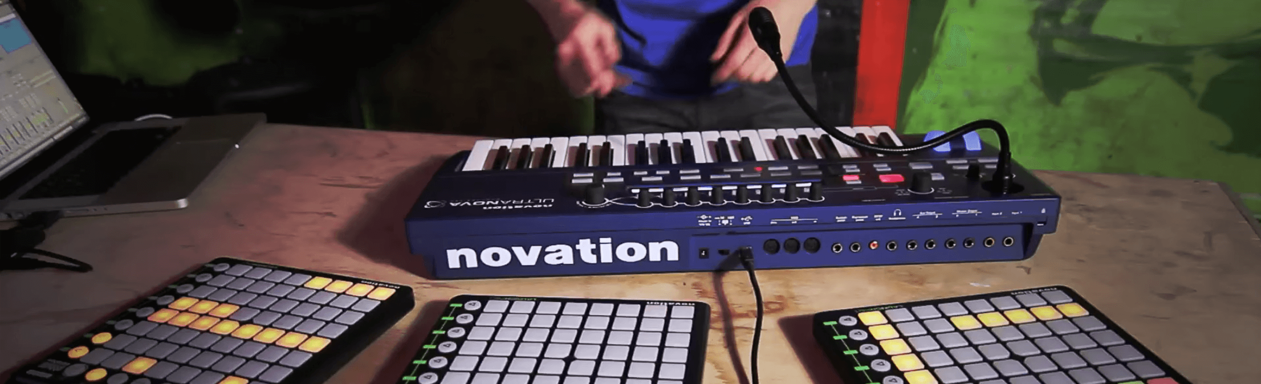 NOVATION ULTRANOVA DRIVER FOR WINDOWS 10