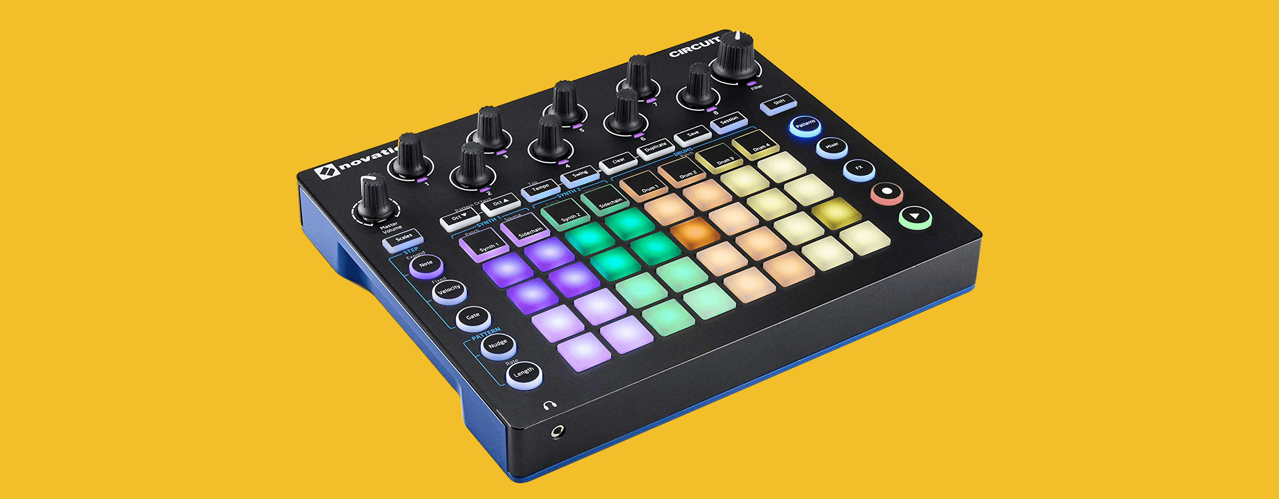 Circuit Workflow Novation What Is