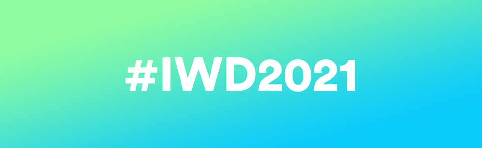 Novation x IWD2021
