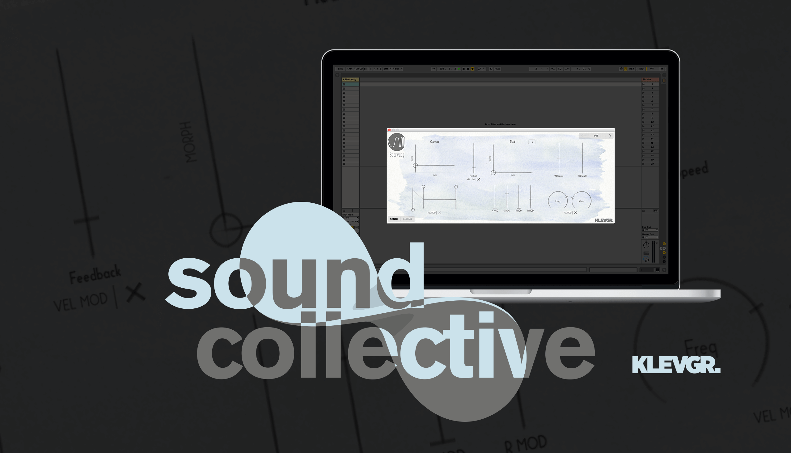Sound Collective Homepage Banner