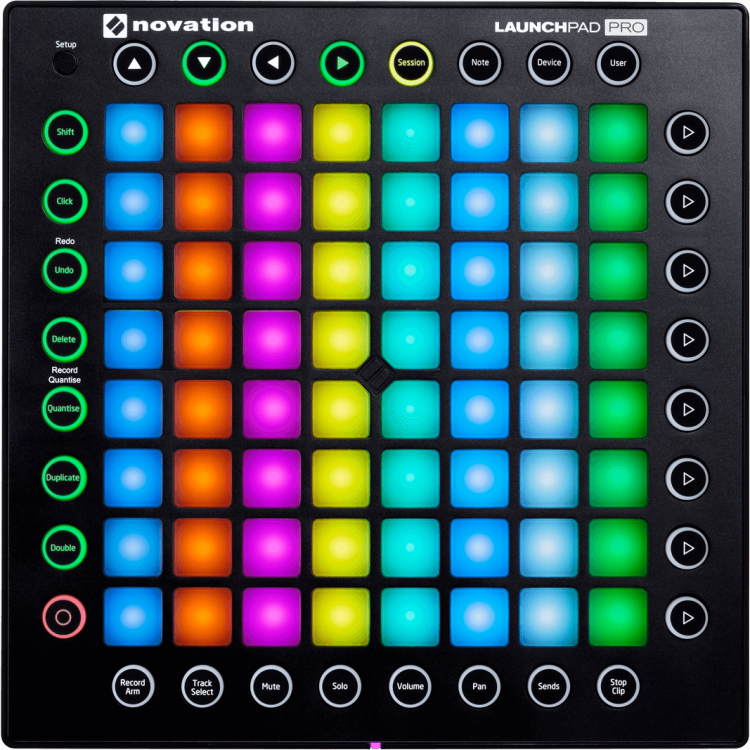 Launchpad Pro Front On